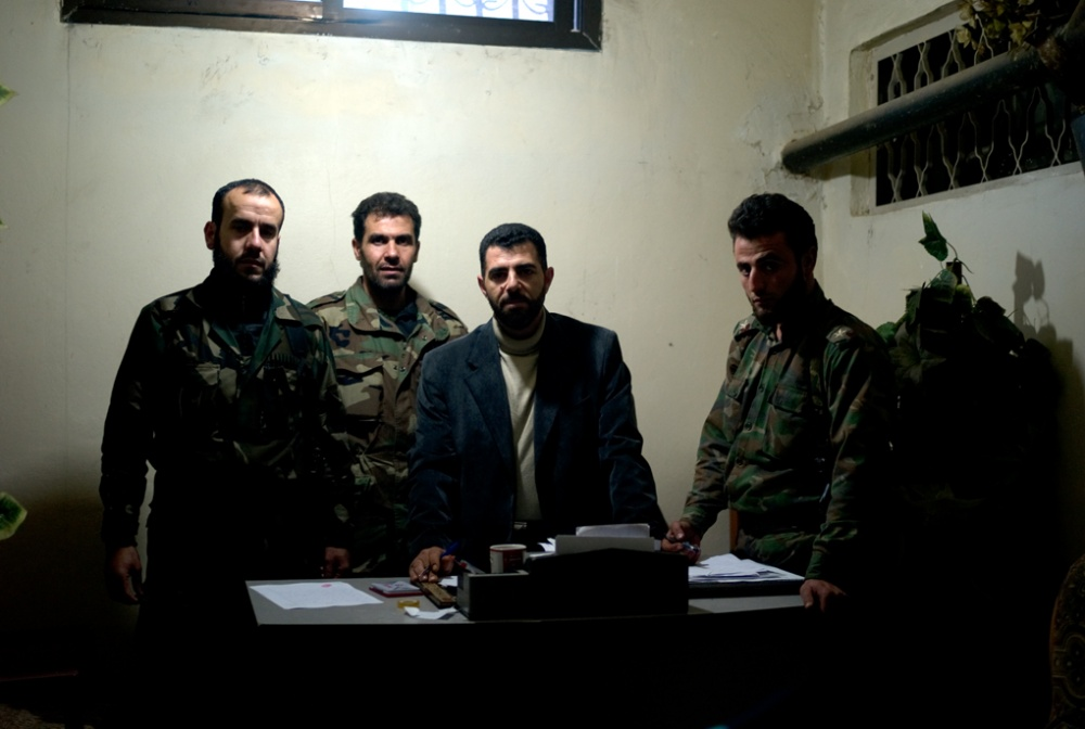 Art and Documentary Photography - Loading Syria04.jpg