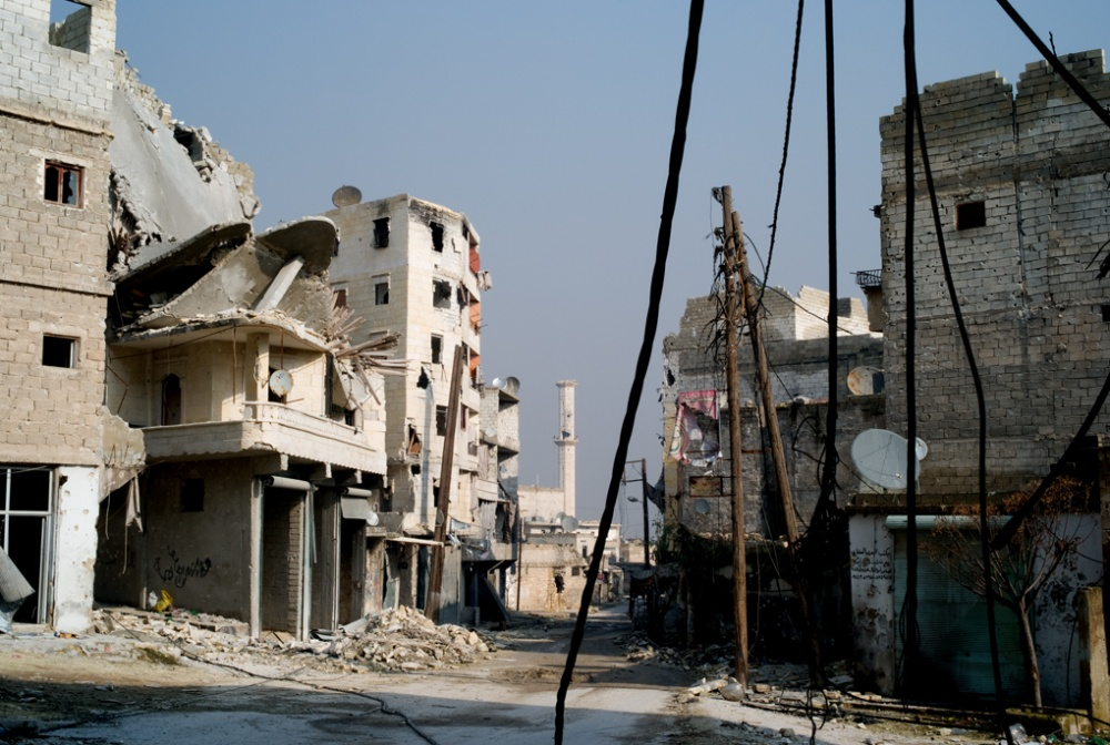 Art and Documentary Photography - Loading Syria11.jpg