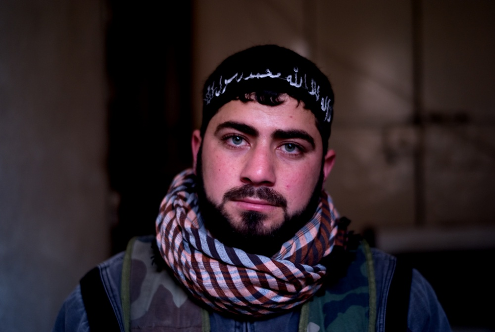 Art and Documentary Photography - Loading Syria19.jpg