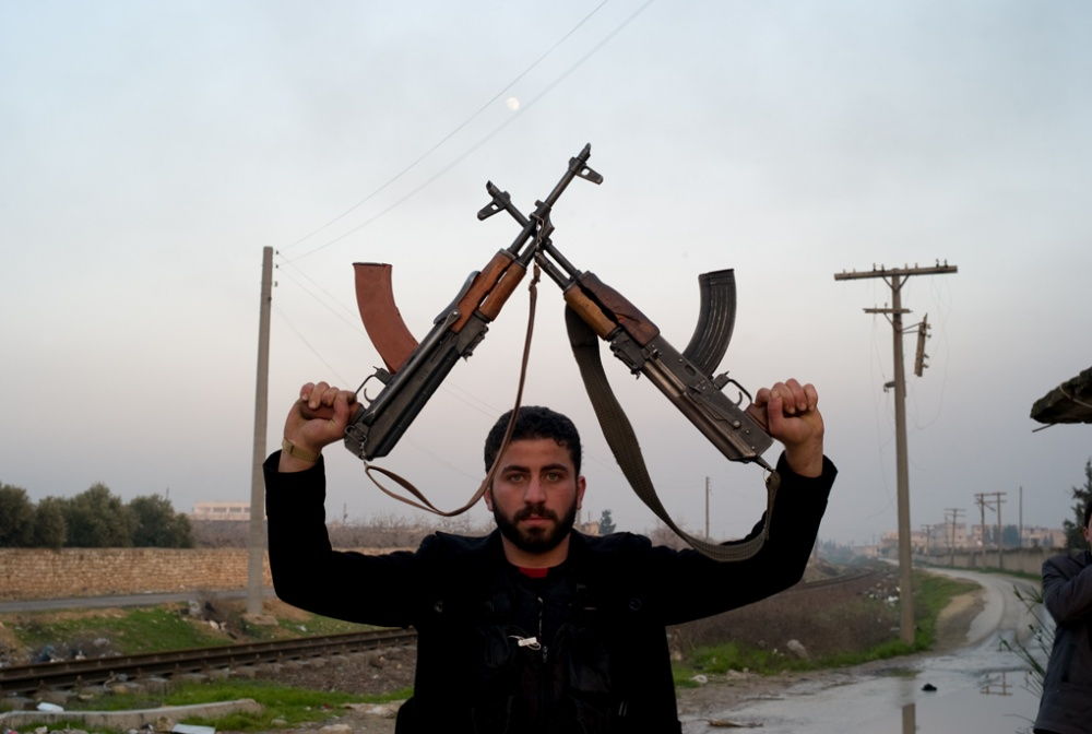 Art and Documentary Photography - Loading Syria22.jpg