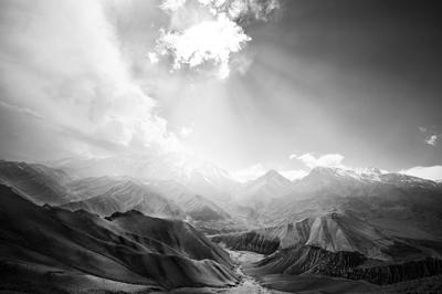 Mustang, the last Tibet
