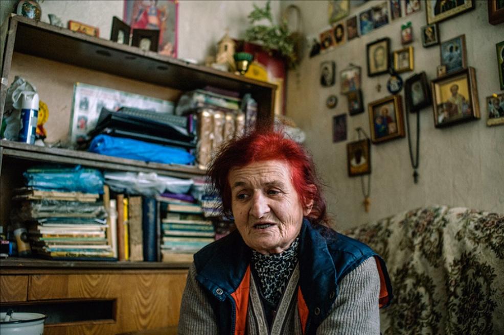 Art and Documentary Photography - Loading 22.Bela.Shelia.talks.about.her.family.in.Kakhetia.jpg