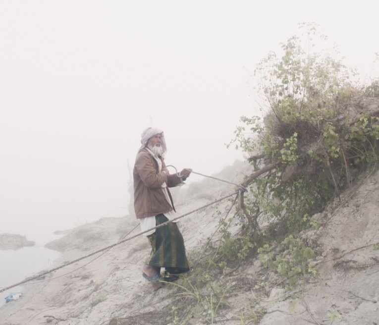 Art and Documentary Photography - Loading prasiit_changeofcourse-6.jpg