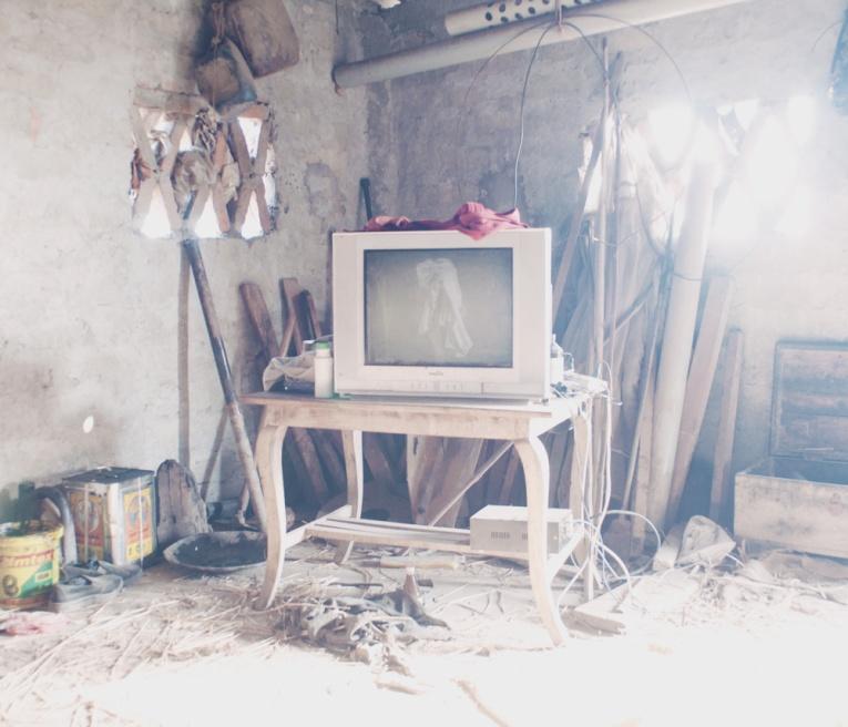 Art and Documentary Photography - Loading prasiit_changeofcourse-12.jpg