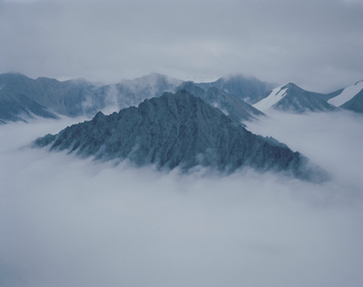 Untitled, Alaska, 2013