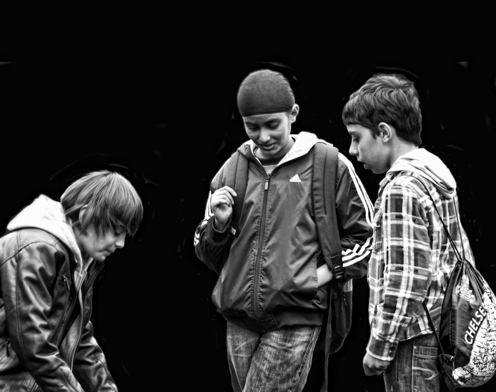 Art and Documentary Photography - Loading IMG_8361 bw copy.jpg