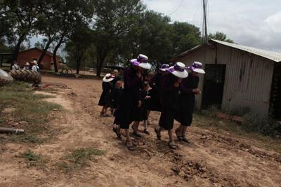 Mennonites of Bolivia