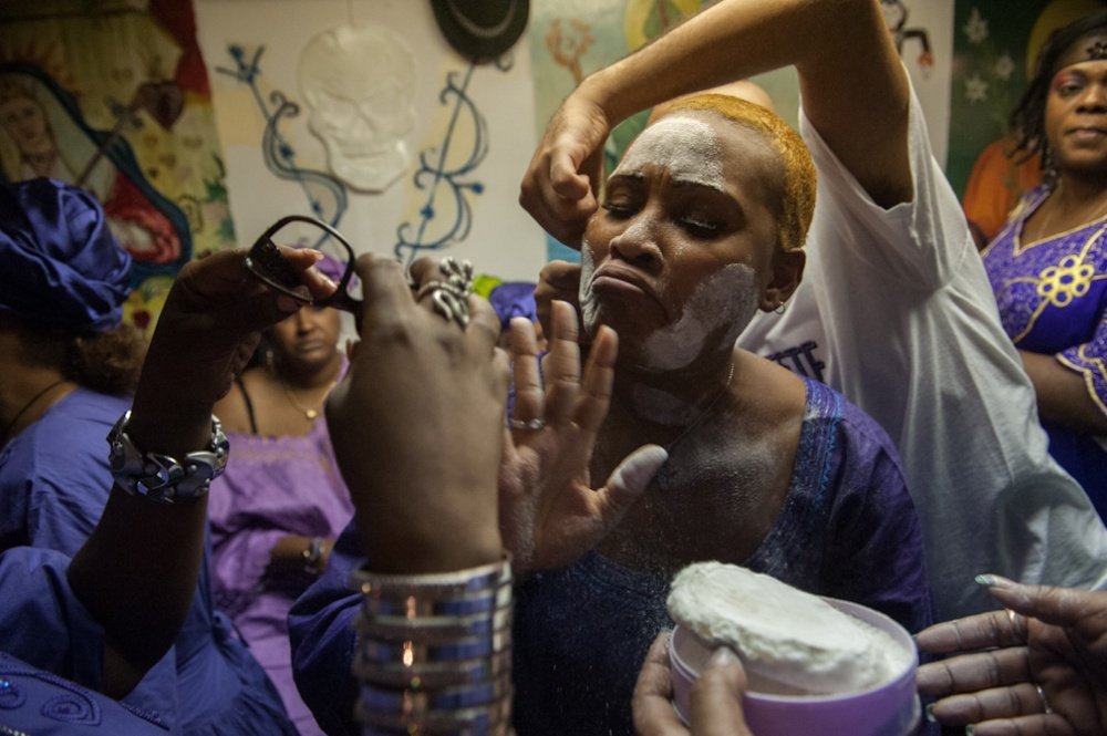 Art and Documentary Photography - Loading Vodou_011.JPG