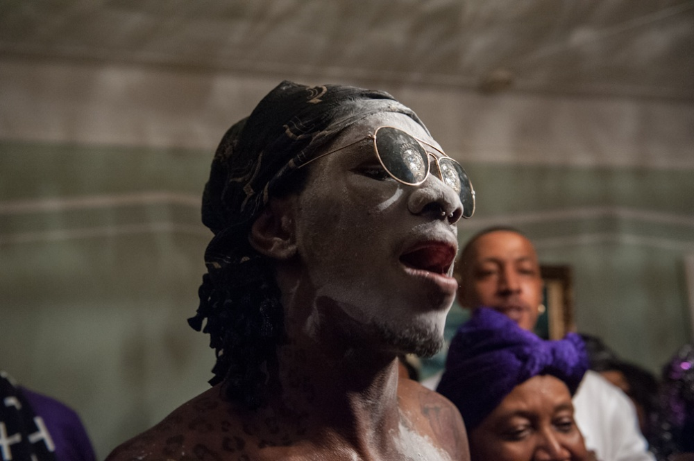 Art and Documentary Photography - Loading Vodou_012.JPG