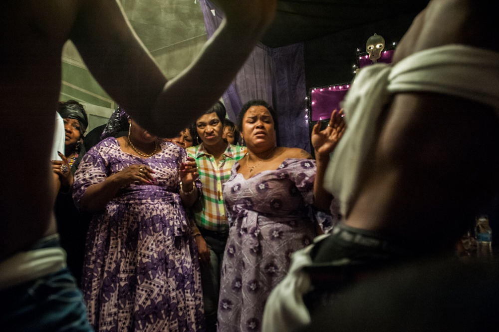 Art and Documentary Photography - Loading Vodou_014.JPG