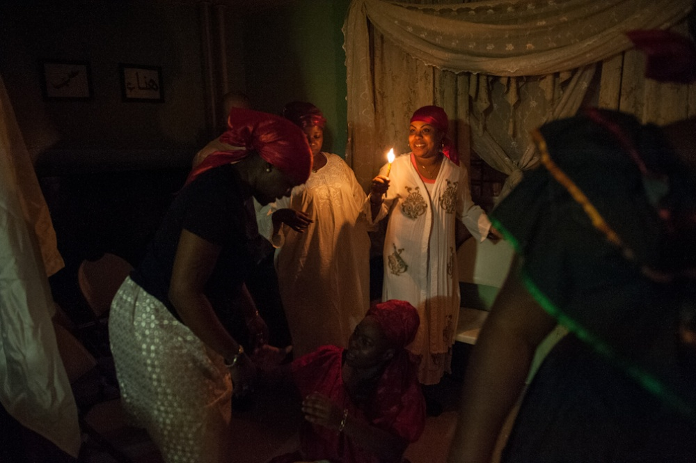 Art and Documentary Photography - Loading Vodou_019.JPG