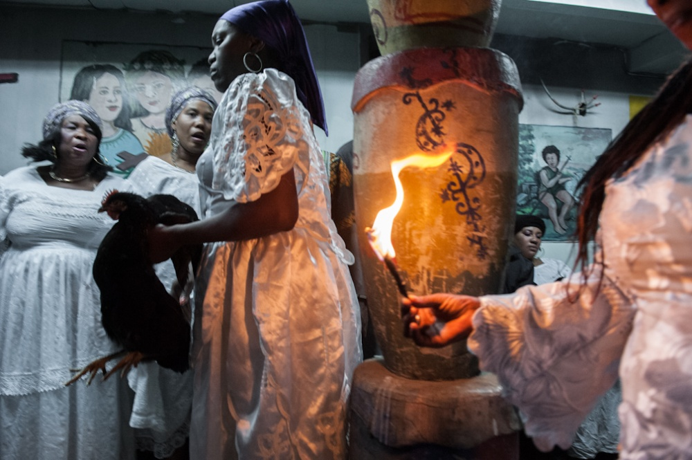Art and Documentary Photography - Loading Vodou_026.JPG