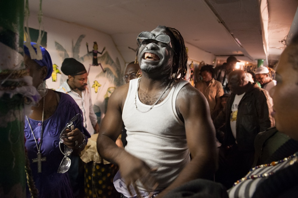 Art and Documentary Photography - Loading Vodou_029.JPG