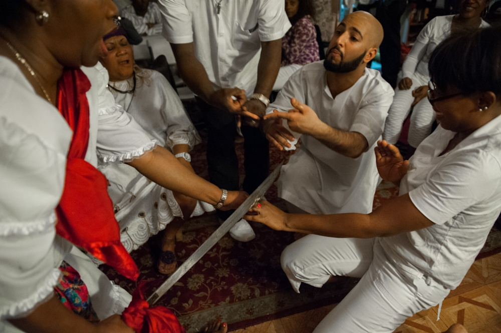 Art and Documentary Photography - Loading Vodou_030.JPG