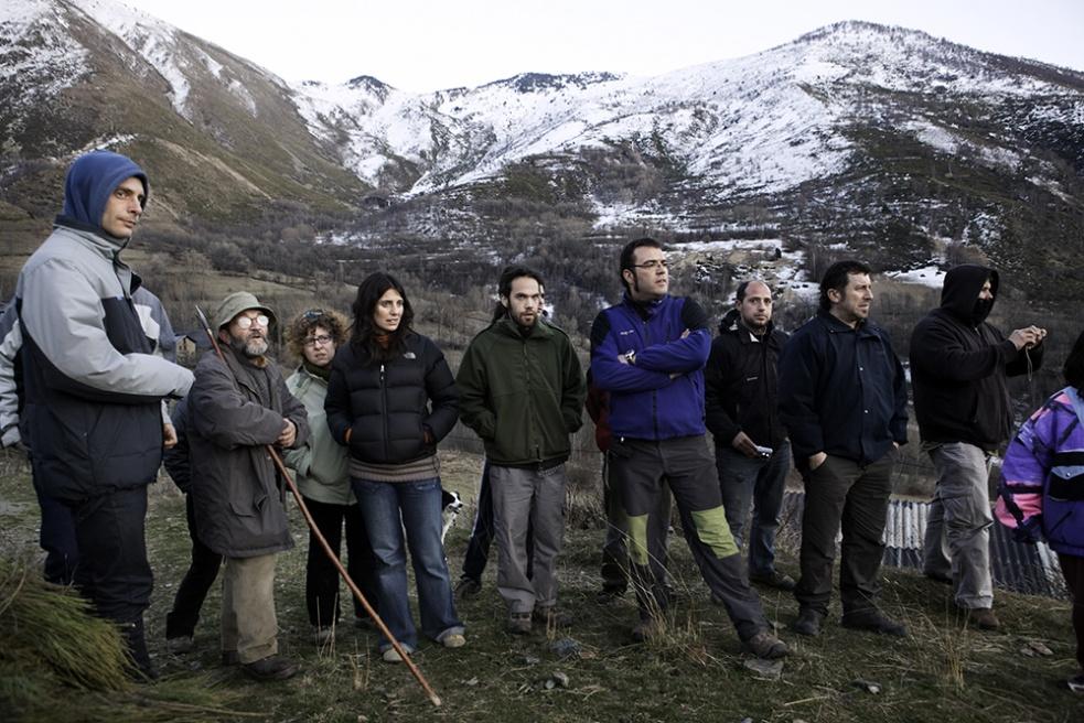 Art and Documentary Photography - Loading Shepherds 01.jpg