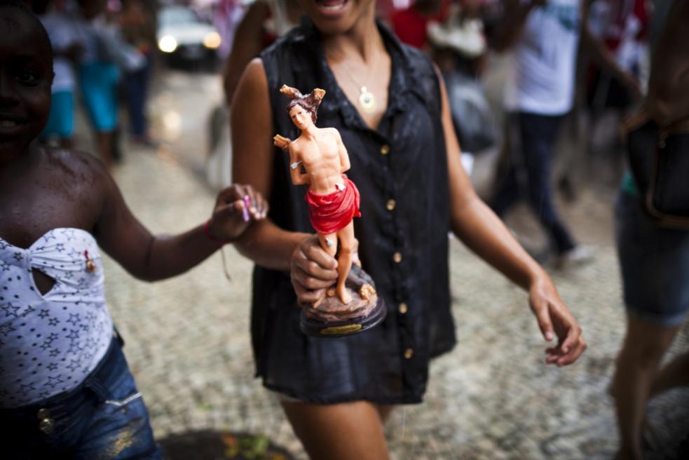 Photography image - Loading RIOfavelas003.jpg