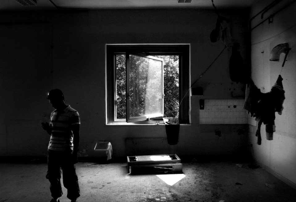Art and Documentary Photography - Loading 04.jpg