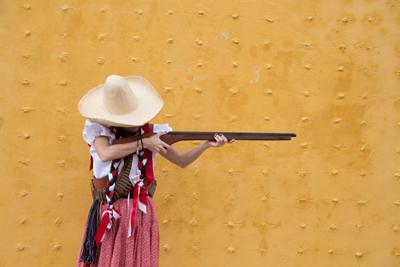 Mexican Utopia