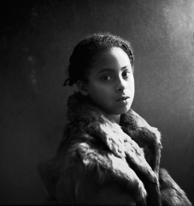 Art and Documentary Photography - Loading girl in fur coat.jpg