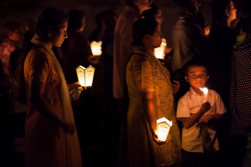Art and Documentary Photography - Loading Easter Vigil.jpg