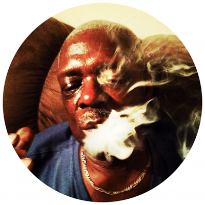 Big John, Smoke #3