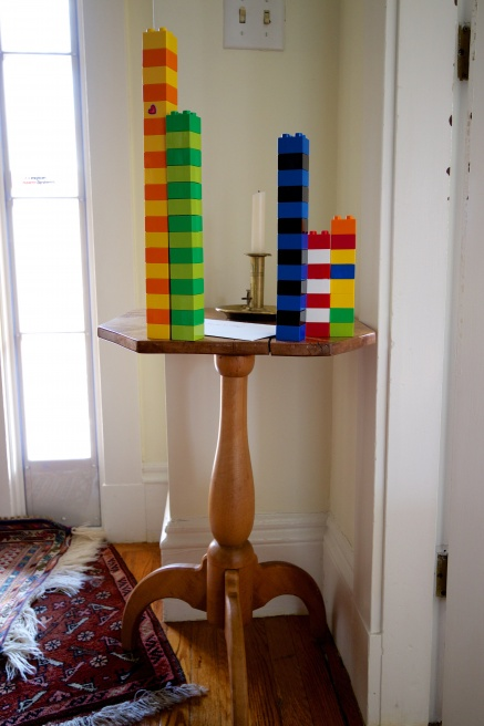 Art and Documentary Photography - Loading lego towers copy.jpg