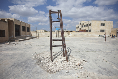 Playground Syria