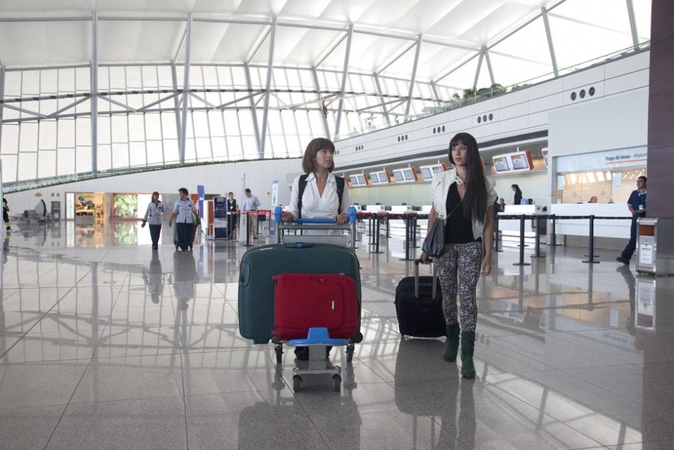 Art and Documentary Photography - Loading Aeropuerto.jpg