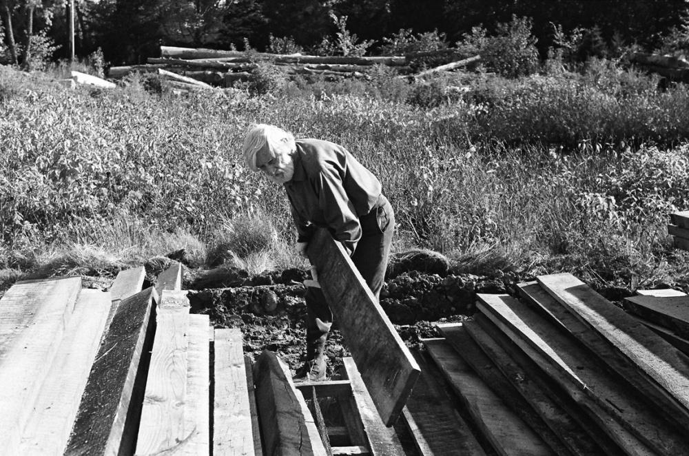 Sorting Lumber