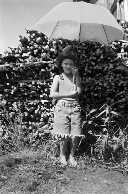 Sawmill Girl