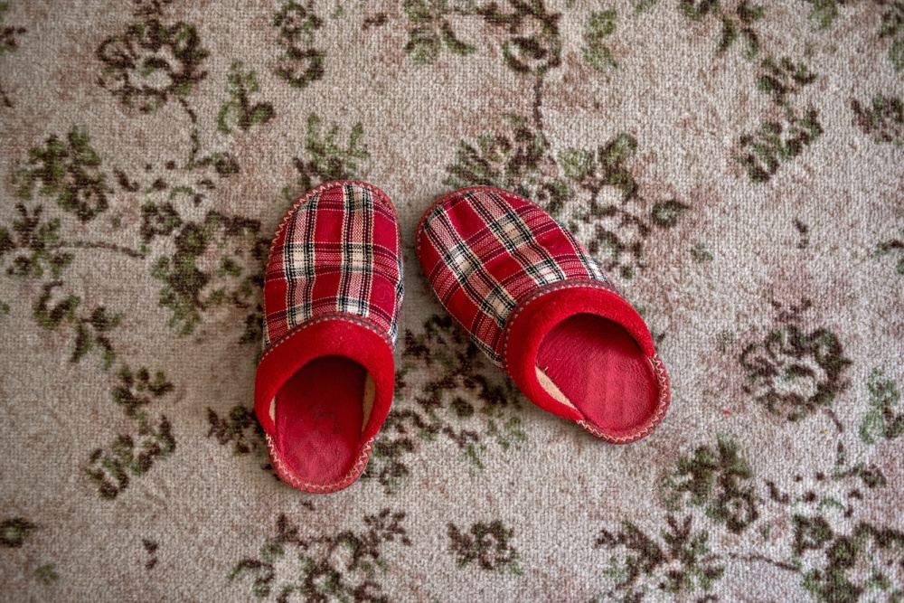 Art and Documentary Photography - Loading Slippers.jpg