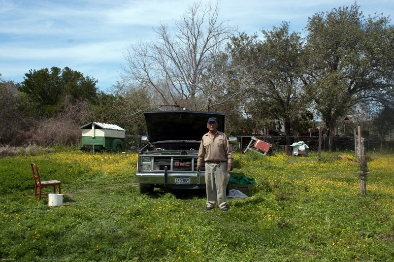 Art and Documentary Photography - Loading 5. Lyford, Texas, March 3, 2010.jpg
