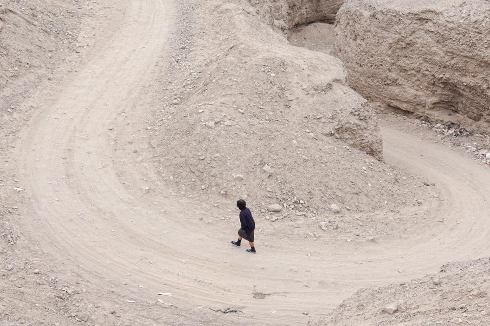 Art and Documentary Photography - Loading PERU5.jpg