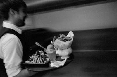 The Food Runner