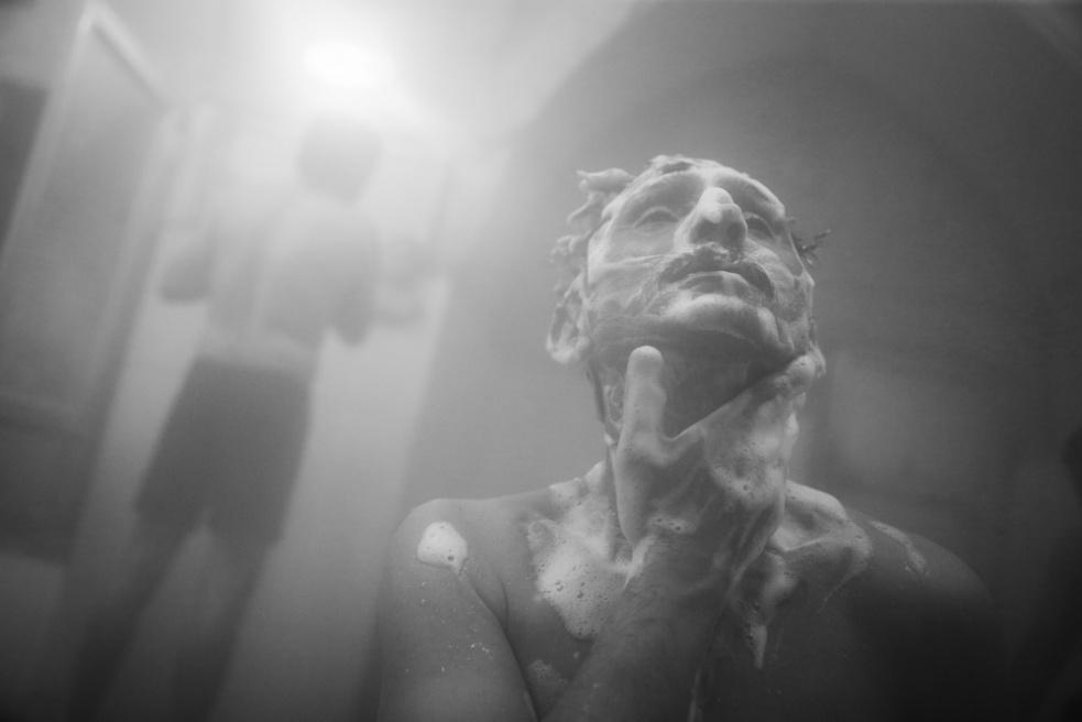Art and Documentary Photography - Loading Public bathing siamak ebrahimi (17).jpg