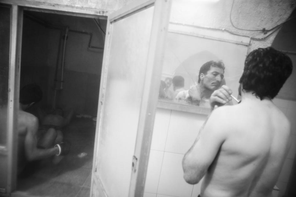 Art and Documentary Photography - Loading Public bathing siamak ebrahimi (12).jpg