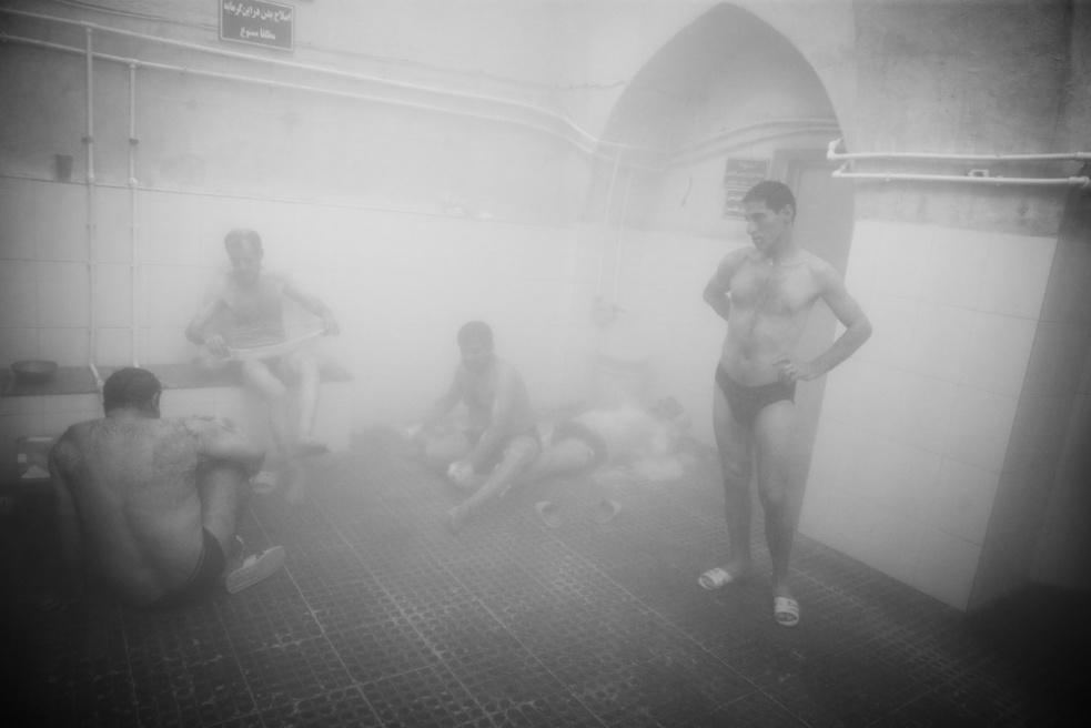 Art and Documentary Photography - Loading Public bathing siamak ebrahimi (24).jpg