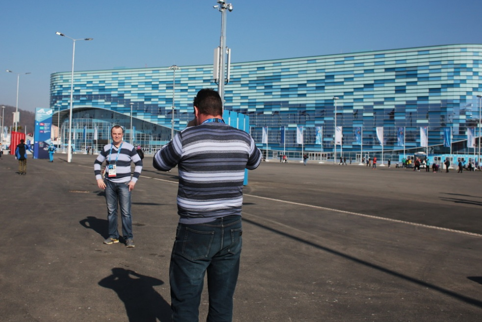 Art and Documentary Photography - Loading 3_sochi_olympics.JPG