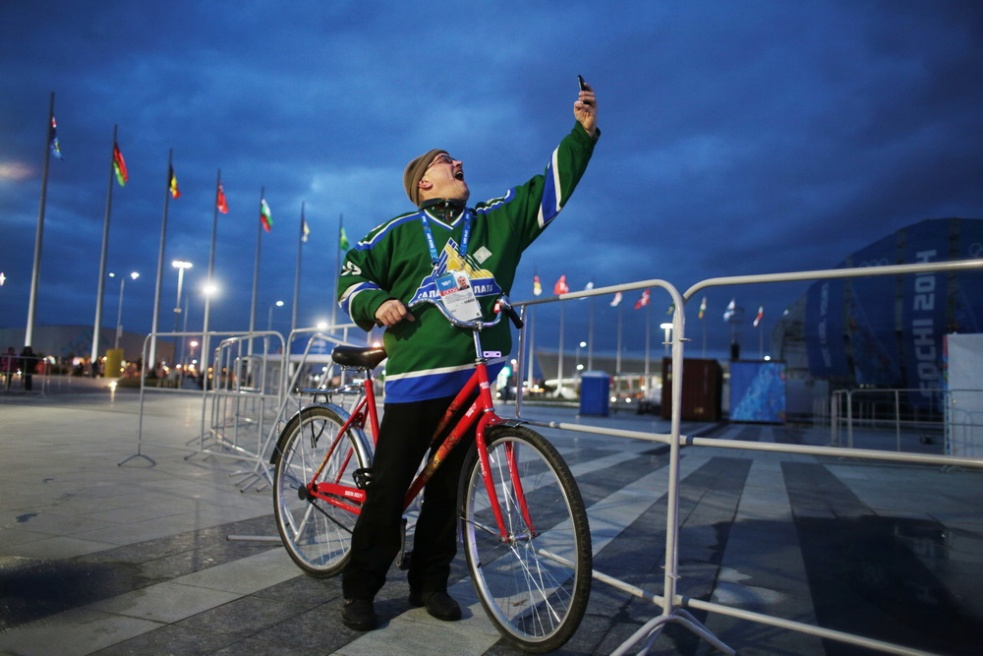 Art and Documentary Photography - Loading 23_sochi_olympics.JPG
