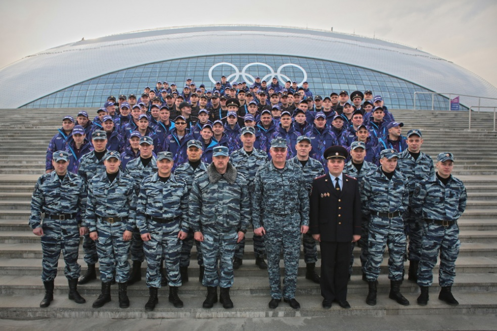 Art and Documentary Photography - Loading 37_sochi_olympics.JPG