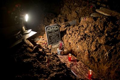 Reburial Rituals
