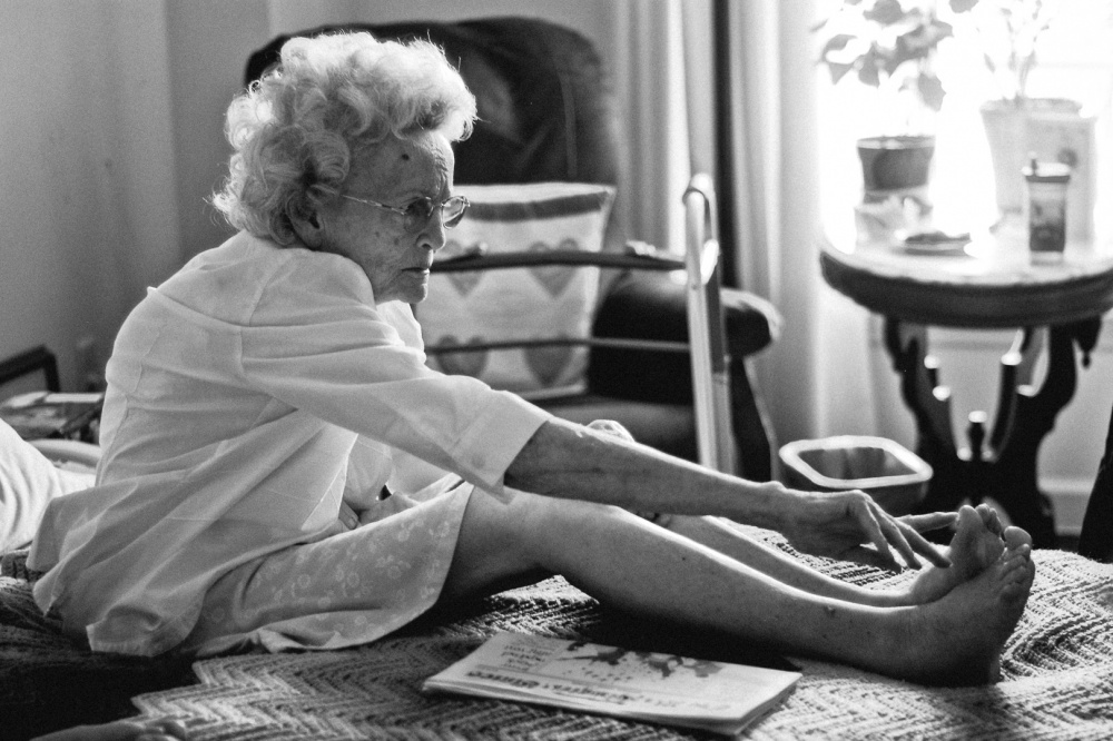 Art and Documentary Photography - Loading grandparents_robertlarson-3.jpg