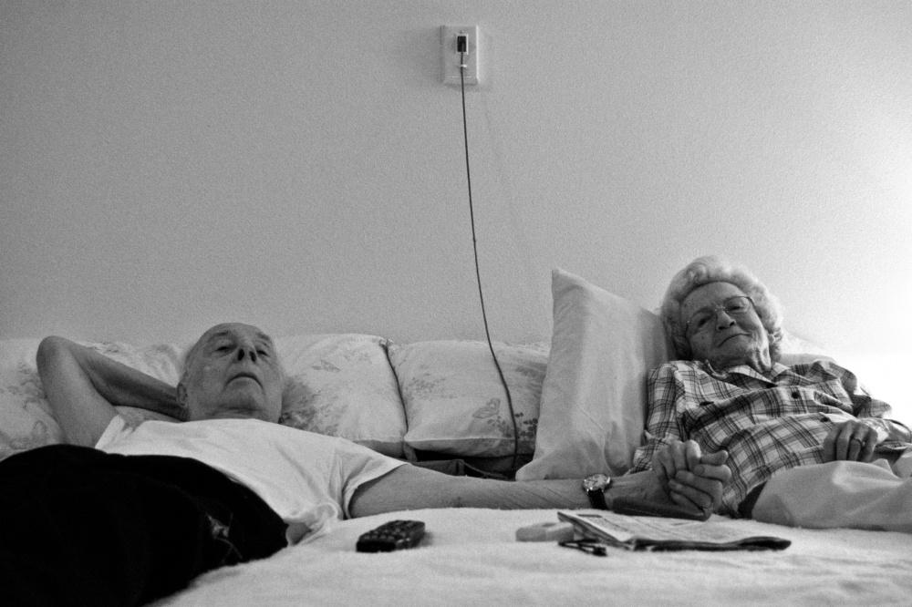 Art and Documentary Photography - Loading grandparents_robertlarson-7.jpg