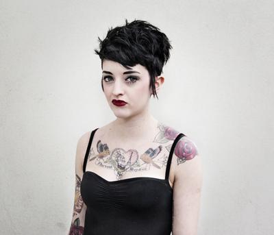 Tattoo Tribù
