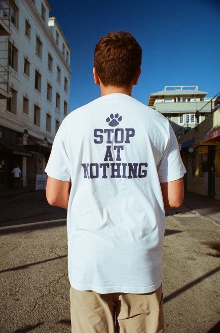 Art and Documentary Photography - Loading 21760035Stop at Nothing.jpg