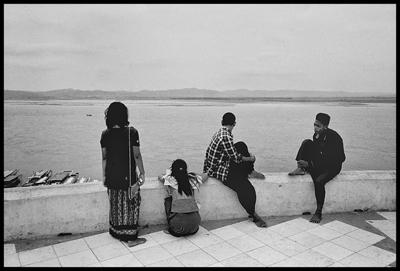 Myanmar(Burma)2014