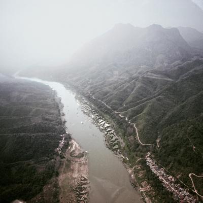 Xayabouri Dam Laos