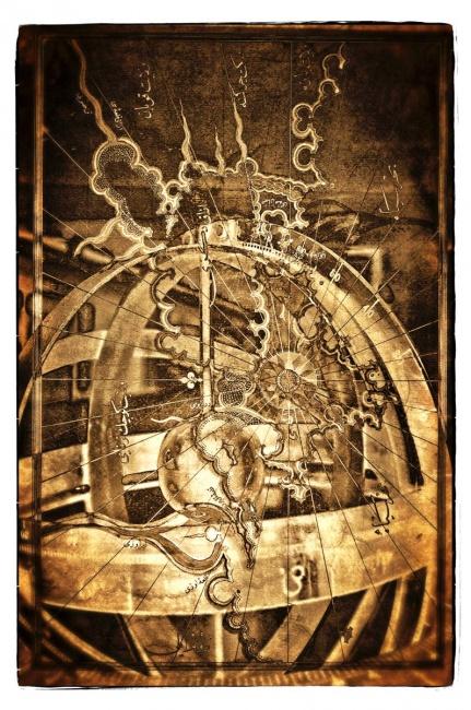 Art and Documentary Photography - Loading Navigator's Reverie_001.jpg