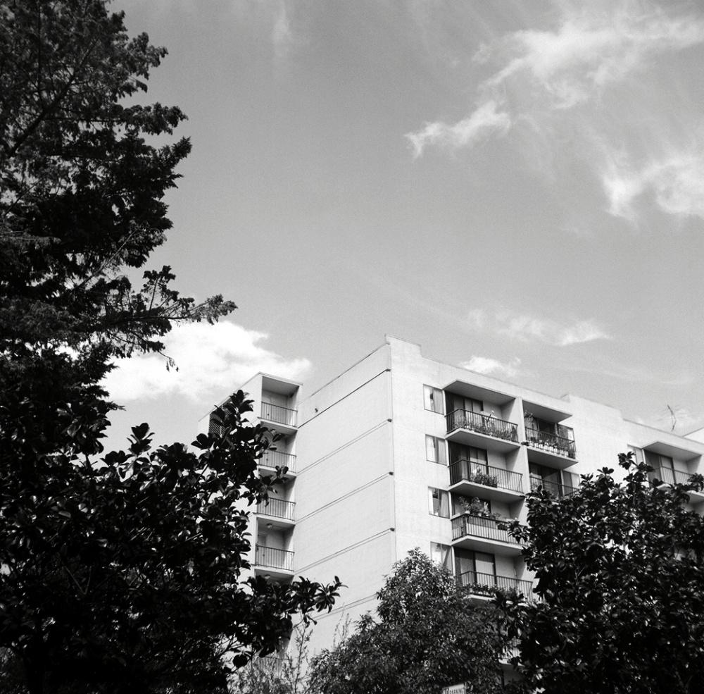 Art and Documentary Photography - Loading Homecoming3.JPG