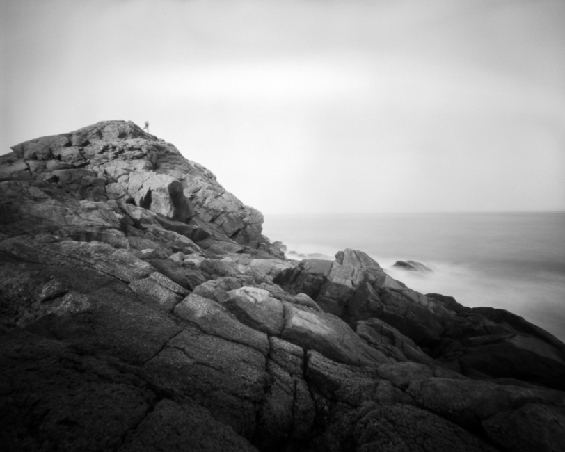Art and Documentary Photography - Loading Gull Rock.jpg
